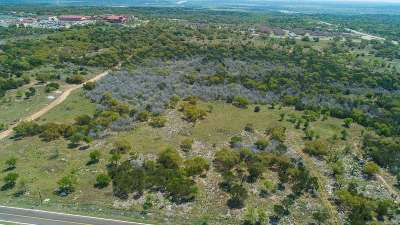 Marble Falls Residential Lots & Land For Sale: Lot 50 Park View Dr