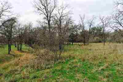 Granite Shoals Residential Lots & Land For Sale: Lots 293, 294 Oxford Ln