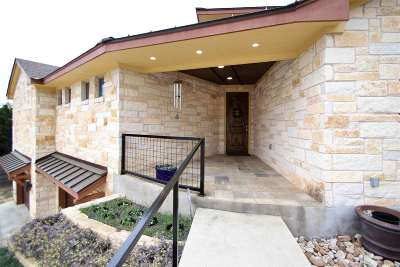 Spicewood Single Family Home For Sale: 1911 Highlands