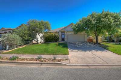 Marble Falls Single Family Home Pending-Taking Backups: 114 Primose