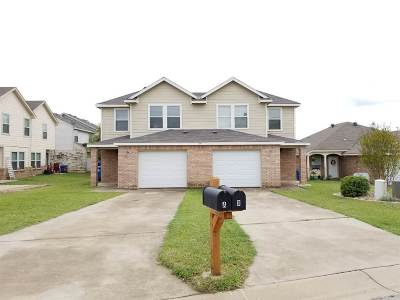 Marble Falls TX Multi Family Home Pending-Taking Backups: $254,900