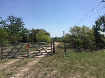 Burnet County Farm & Ranch For Sale: 12401 S Hwy 183