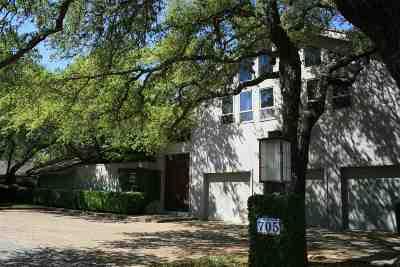 Horseshoe Bay P Single Family Home For Sale: 705 Hi Stirrup