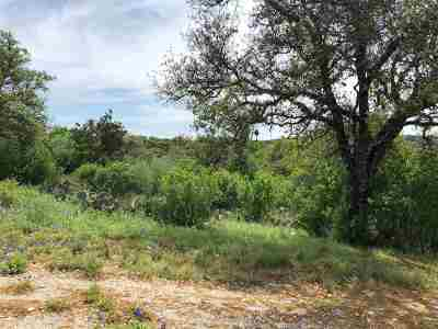 Horseshoe Bay P Residential Lots & Land For Sale: 13064 Bull Whip