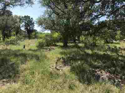 Horseshoe Bay Residential Lots & Land For Sale: Lot 44033 Twin Sails