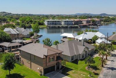 Single Family Home For Sale: 455 Granite Loop