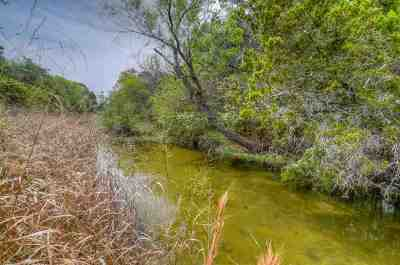 Burnet County Farm & Ranch For Sale: Cr 326