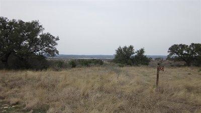 Horseshoe Bay Residential Lots & Land For Sale: 7 Meadow Beauty