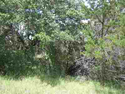 Horseshoe Bay Residential Lots & Land For Sale: K8102 Mountain Dew