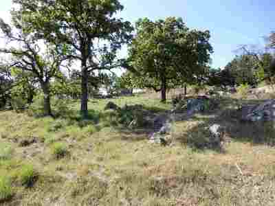 Horseshoe Bay W Residential Lots & Land For Sale: Lot W3082 Desert Rose North