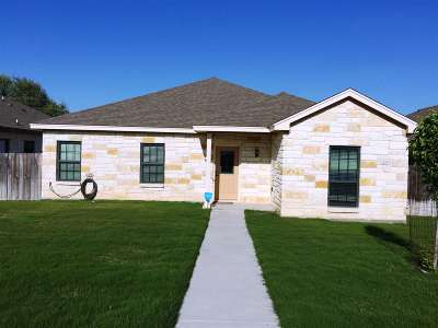 Lampasas Single Family Home For Sale: 23 Samac