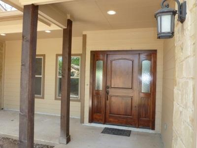 Granite Shoals Single Family Home For Sale: 109 W Persimmon