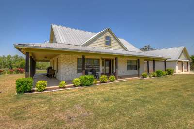 Single Family Home For Sale: 1410 Cr 258