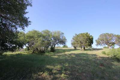 Horseshoe Bay Residential Lots & Land For Sale: W35011 Cactus Corner