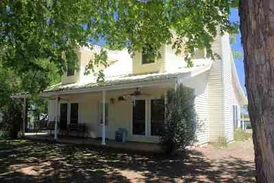 Spicewood Single Family Home For Sale: 110 Austin