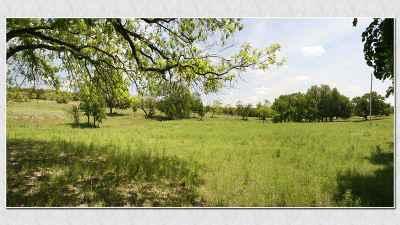 Lampasas Farm & Ranch For Sale: Cr 3010