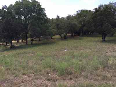 Horseshoe Bay P Residential Lots & Land For Sale: 27069 Sidewinder