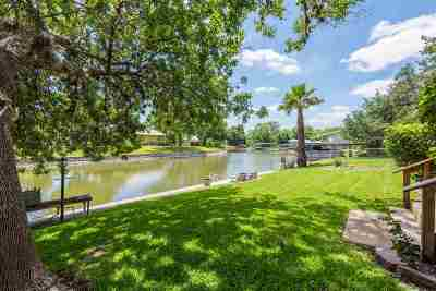 Kingsland Single Family Home For Sale: 621 Cr 136a