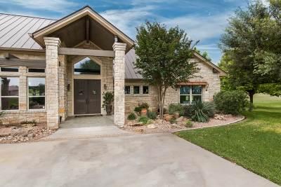 Kingsland Single Family Home For Sale: 106 Meadow Bend