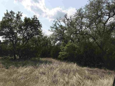 Spicewood Residential Lots & Land For Sale: Lot 76 East