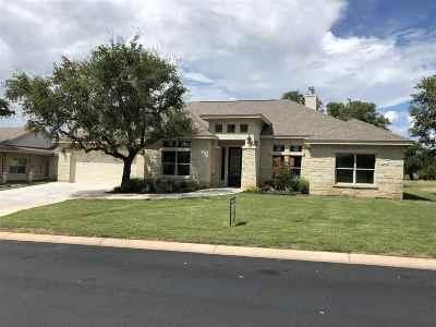 Kingsland Single Family Home For Sale: 140 Broadgreen