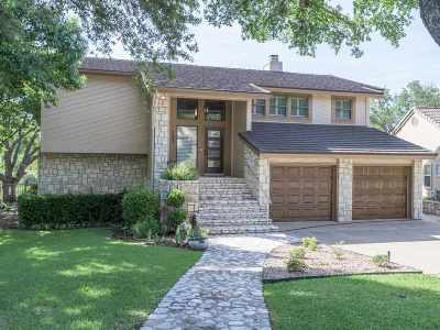 Horseshoe Bay TX Single Family Home For Sale: $1,325,000