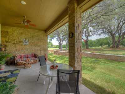 Horseshoe Bay W Single Family Home For Sale: 315 Apache Tears