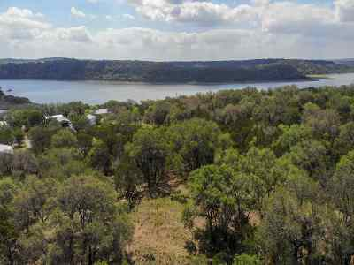 Spicewood Residential Lots & Land For Sale: 410 Lake View