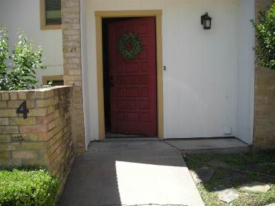 Marble Falls TX Single Family Home For Sale: $152,900