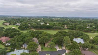 Horseshoe Bay TX Single Family Home For Sale: $447,900