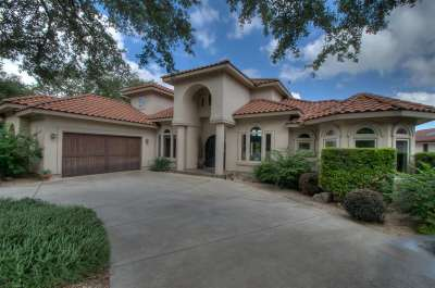 Horseshoe Bay TX Single Family Home Pending-Taking Backups: $799,000