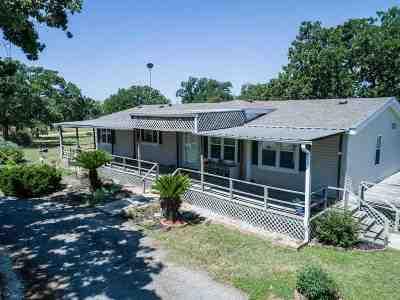 Buchanan Dam Single Family Home For Sale: 311 Bluebriar Ln