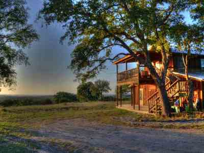 Horseshoe Bay Farm & Ranch For Sale: 3300 Hwy 71