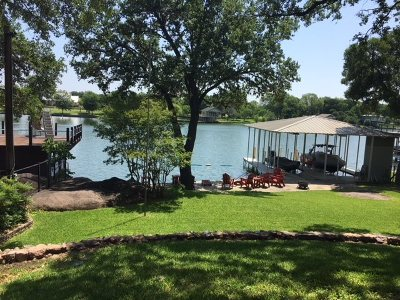 Kingsland TX Single Family Home For Sale: $1,275,000