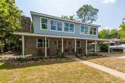 Kingsland Single Family Home For Sale: 305 Riverside Drive