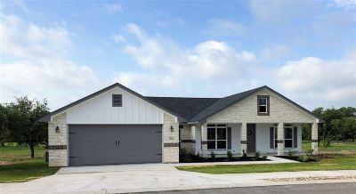 Burnet Single Family Home For Sale: 131 Rachel