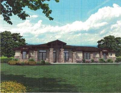 Burnet County Single Family Home For Sale: 125 Judges
