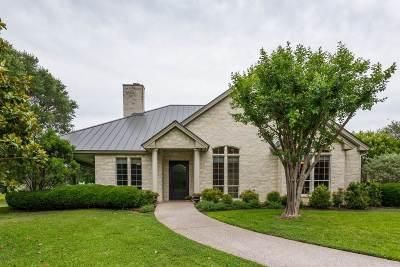 Kingsland Single Family Home For Sale: 107 Kingsland Ranch Road