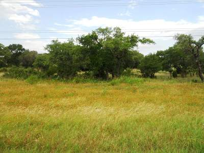 Commercial For Sale: 3.5 Acres S Hwy 281