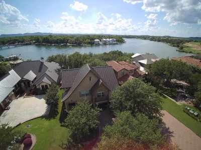 Kingsland Single Family Home For Sale: 118 River Park