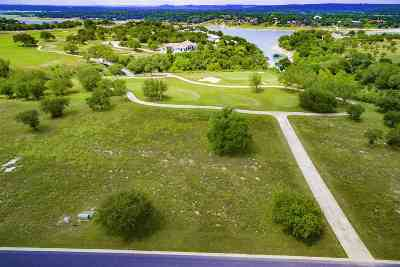Spicewood Residential Lots & Land For Sale: 25208 Cliff