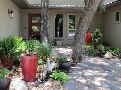 Kingsland Single Family Home For Sale: 110 Doe Valley