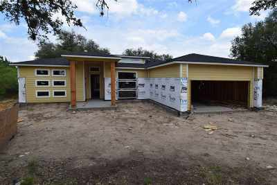 Spicewood Single Family Home Pending-Taking Backups: 105 Keswick