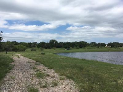Spicewood Residential Lots & Land For Sale: Cr414