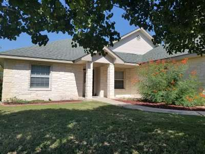 Kingsland Single Family Home For Sale: 169 Chesterfield