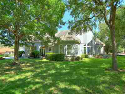 Horseshoe Bay W Single Family Home For Sale: 109 Moon Isle