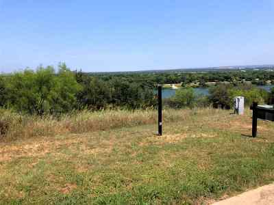 Marble Falls Residential Lots & Land For Sale: Lot 4 Esperanza