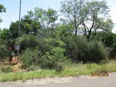 Granite Shoals Residential Lots & Land For Sale: Lot 691 E Cedarhill