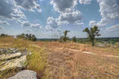 Marble Falls Residential Lots & Land For Sale: Lot 1 Bendito