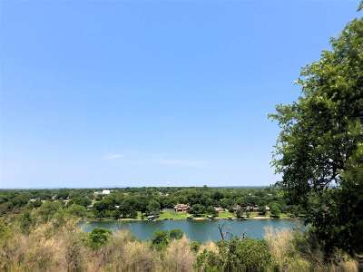 Marble Falls Residential Lots & Land For Sale: Lot 14 Bendito